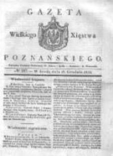 Gazeta Wielkiego Xięstwa Poznańskiego 1832.12.19 Nr297