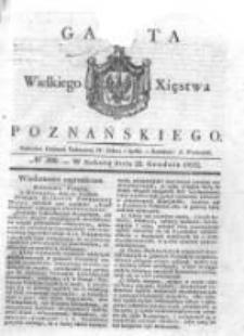 Gazeta Wielkiego Xięstwa Poznańskiego 1832.12.22 Nr300