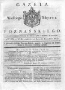 Gazeta Wielkiego Xięstwa Poznańskiego 1832.12.31 Nr305