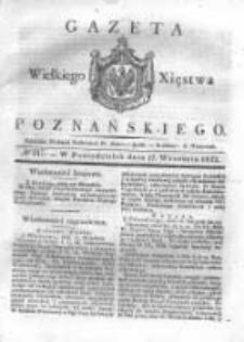 Gazeta Wielkiego Xięstwa Poznańskiego 1832.09.17 Nr217