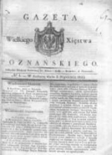 Gazeta Wielkiego Xięstwa Poznańskiego 1833.01.05 Nr4