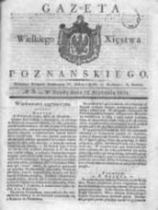 Gazeta Wielkiego Xięstwa Poznańskiego 1831.01.12 Nr9