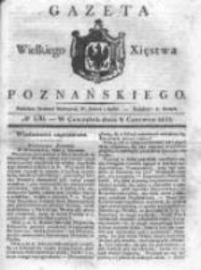 Gazeta Wielkiego Xięstwa Poznańskiego 1831.06.09 Nr130
