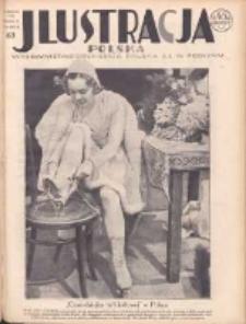 Jlustracja Polska 1931.12.13 R.4 Nr63
