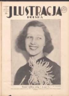 Jlustracja Polska 1934.04.15 R.7 Nr15