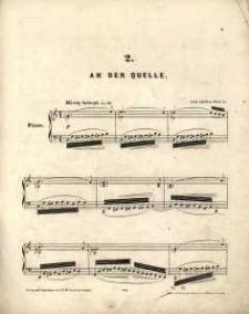Op. 75, No. 2, An der Quelle