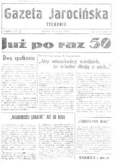 Gazeta Jarocińska 1991.09.20 Nr50(II)