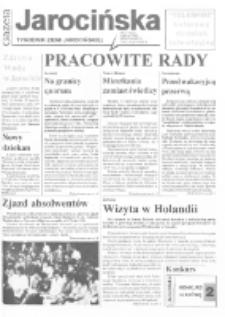 Gazeta Jarocińska 1996.07.05 Nr27(301)