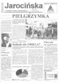 Gazeta Jarocińska 1996.07.12 Nr28(302)