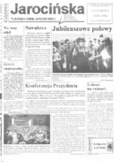 Gazeta Jarocińska 1996.07.19 Nr29(303)