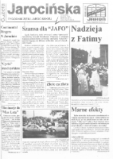 Gazeta Jarocińska 1996.07.26 Nr30(304)
