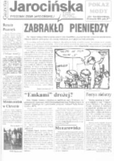 Gazeta Jarocińska 1996.08.23 Nr34(308)