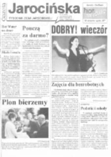 Gazeta Jarocińska 1996.08.30 Nr35(309)