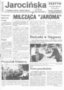 Gazeta Jarocińska 1996.09.13 Nr37(311)