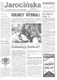 Gazeta Jarocińska 1996.10.04 Nr40(314)