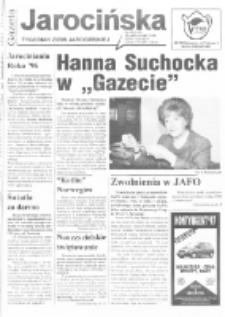Gazeta Jarocińska 1996.10.18 Nr42(316)