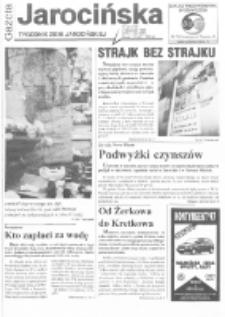 Gazeta Jarocińska 1996.11.01 Nr44(318)