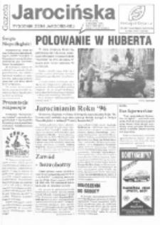 Gazeta Jarocińska 1996.11.08 Nr45(319)