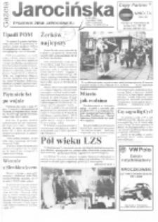 Gazeta Jarocińska 1996.12.13 Nr50(324)