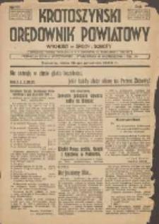 Krotoszyński Orędownik Powiatowy 1936.12.19 R.61 Nr102