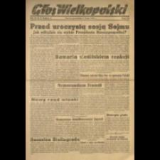 Głos Wielkopolski. 1947.01.08 R.3 nr7 Wyd.AB