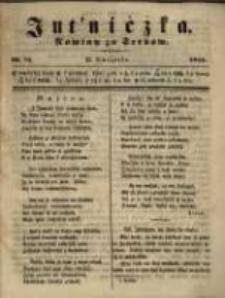 Jutrničžka : nowiny za Serbov / [wedžene wot J. P. Jordana]. R. 1. 1842, nr 26