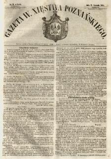 Gazeta Wielkiego Xięstwa Poznańskiego 1855.01.17 Nr13