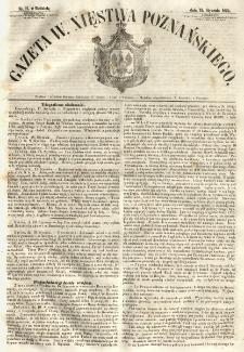 Gazeta Wielkiego Xięstwa Poznańskiego 1855.01.21 Nr17