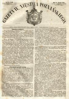 Gazeta Wielkiego Xięstwa Poznańskiego 1855.01.24 Nr19