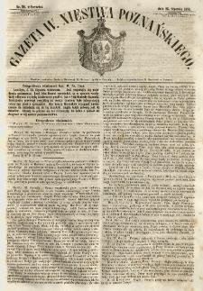 Gazeta Wielkiego Xięstwa Poznańskiego 1855.01.25 Nr20