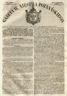 Gazeta Wielkiego Xięstwa Poznańskiego 1855.01.28 Nr23