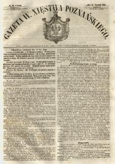 Gazeta Wielkiego Xięstwa Poznańskiego 1855.01.31 Nr25