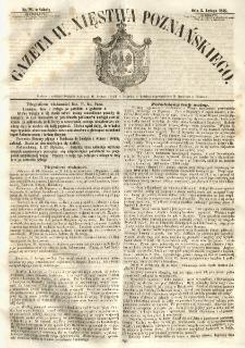 Gazeta Wielkiego Xięstwa Poznańskiego 1855.02.03 Nr28