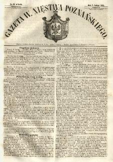 Gazeta Wielkiego Xięstwa Poznańskiego 1855.02.07 Nr31