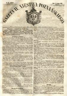 Gazeta Wielkiego Xięstwa Poznańskiego 1855.02.09 Nr33