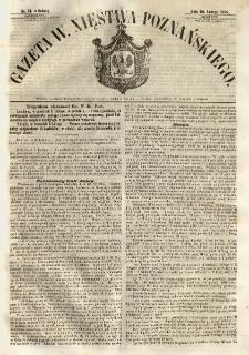 Gazeta Wielkiego Xięstwa Poznańskiego 1855.02.10 Nr34