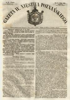 Gazeta Wielkiego Xięstwa Poznańskiego 1855.02.13 Nr36