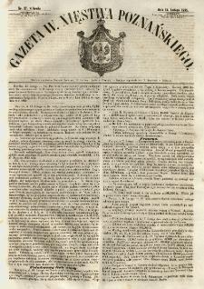 Gazeta Wielkiego Xięstwa Poznańskiego 1855.02.14 Nr37