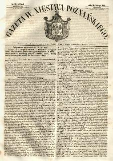 Gazeta Wielkiego Xięstwa Poznańskiego 1855.02.16 Nr39