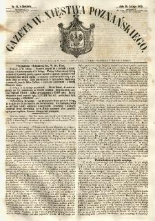 Gazeta Wielkiego Xięstwa Poznańskiego 1855.02.18 Nr41