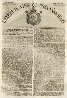 Gazeta Wielkiego Xięstwa Poznańskiego 1855.02.22 Nr44