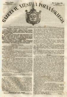 Gazeta Wielkiego Xięstwa Poznańskiego 1855.02.27 Nr48
