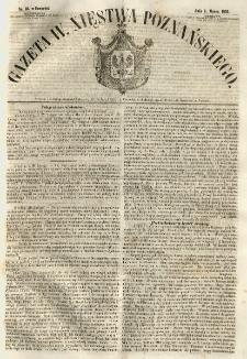 Gazeta Wielkiego Xięstwa Poznańskiego 1855.03.01 Nr50