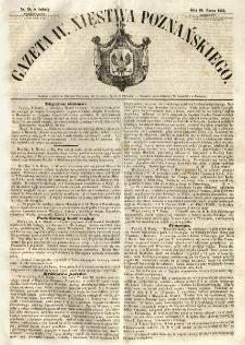 Gazeta Wielkiego Xięstwa Poznańskiego 1855.03.10 Nr58