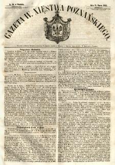 Gazeta Wielkiego Xięstwa Poznańskiego 1855.03.11 Nr59