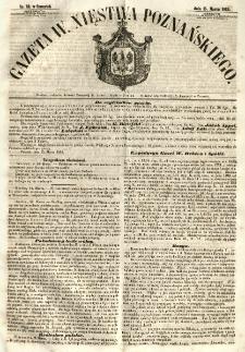 Gazeta Wielkiego Xięstwa Poznańskiego 1855.03.15 Nr62