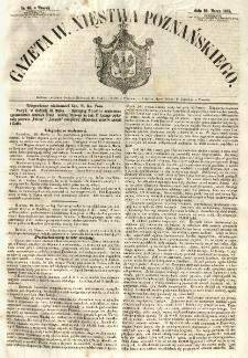 Gazeta Wielkiego Xięstwa Poznańskiego 1855.03.20 Nr66