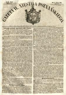 Gazeta Wielkiego Xięstwa Poznańskiego 1855.03.21 Nr67