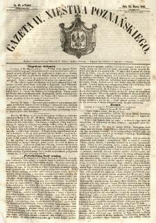 Gazeta Wielkiego Xięstwa Poznańskiego 1855.03.23 Nr69