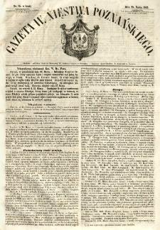 Gazeta Wielkiego Xięstwa Poznańskiego 1855.03.28 Nr73